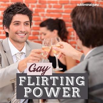 Flirt with a lesbian