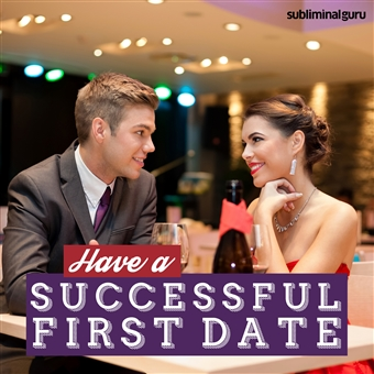 How to have a successful first date